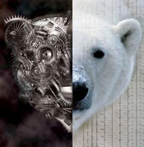 Whitebear – Inanimate:Incarnate