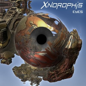 Xnorophis – Eyes