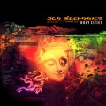 Zen Mechanics - Holy Cities